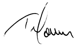 myerson tim norman signature