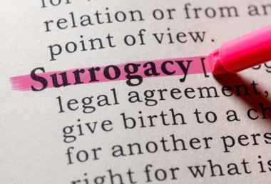 Is Surrogacy Law Soon To Be Rebirthed?