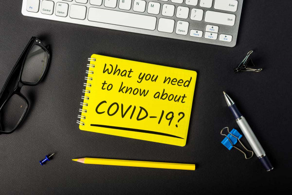 Business Support For SMEs Following the COVID 19 Pandemic