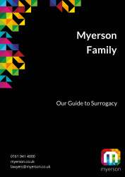 Guide Family Surrogacy Page 1