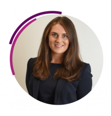 Joanna Colgan, Trainee Solicitor at Myerson Solicitors