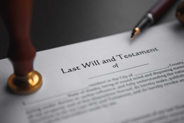 Mistakes in Wills