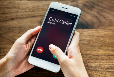 Directors' £500,000 personal liability for nuisance marketing calls