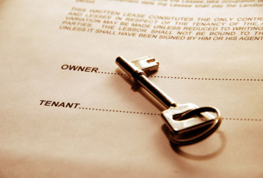 Why tenants should instruct a solicitor when entering into a lease