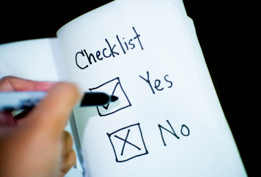 A Seller's Checklist for a Smooth Sale