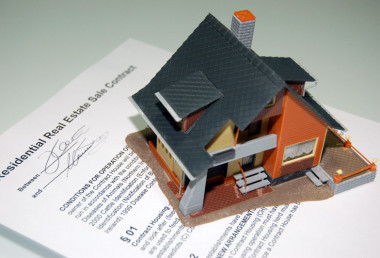 Property logbooks to speed up the conveyancing process