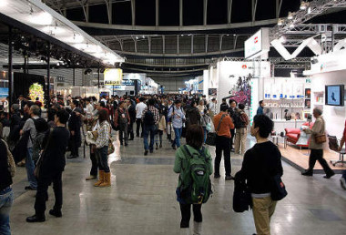 Trade Fairs – on or off premises?