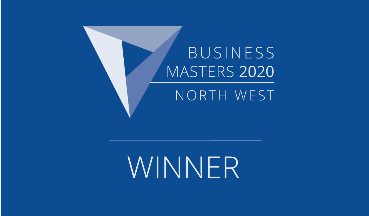 Business Masters Award 2020