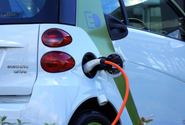 New build homes to be fitted with electric car charging points under government proposals to cut emissions