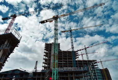 Construction Boom for North West