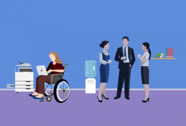 Disability Discrimination: When Should an Employer Contact Occupational Health?