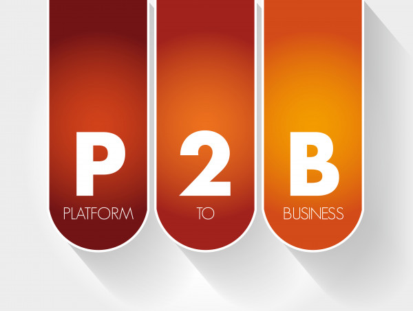 The P2B Regulations Apply From 12 July 2020. Is Your Online Platform Prepared? /
